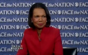 condi face nation