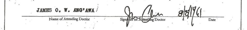 Angawa certificate name and sig
