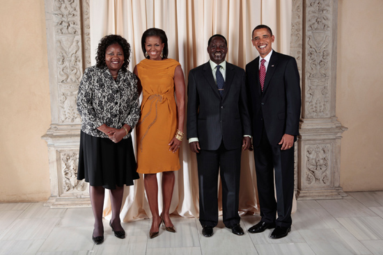 Raila_Amolo_Odinga_with_Barack_Obama_Michelle_Obama_boston university_museum