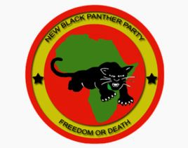 New Black Panther Party Lucas Daniel Smith 2014