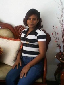 Yesenia Rodriguez República Dominicana