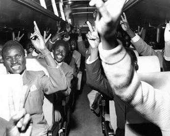 Airlift Africa September 1960 flight to New York from Kenya Tom Mboya John F Kennedy Barack Obama