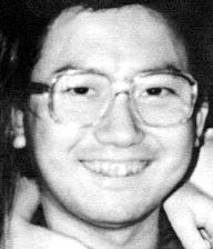 Gang Lu Chinese Iowa School shooting 1991 Lucas Daniel Smith