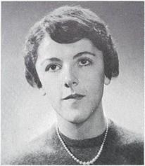 Stanley_Ann_Dunham_1960_Mercer_Island_High_School_yearbook