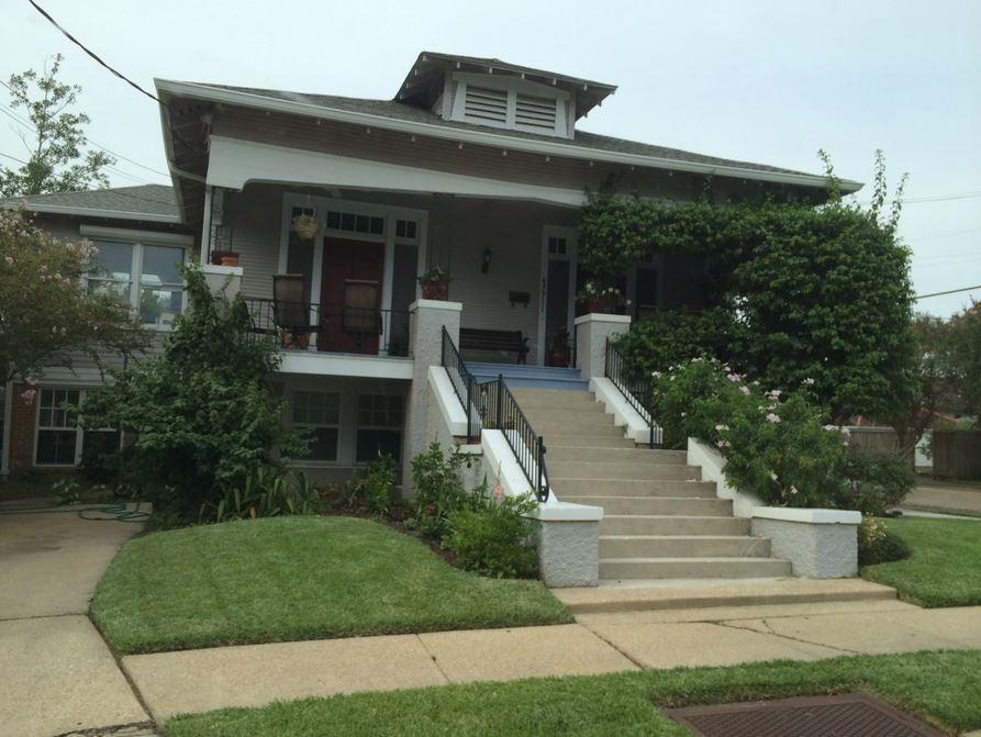 Mary Landrieu fraudulent home address is Louisiana 2014