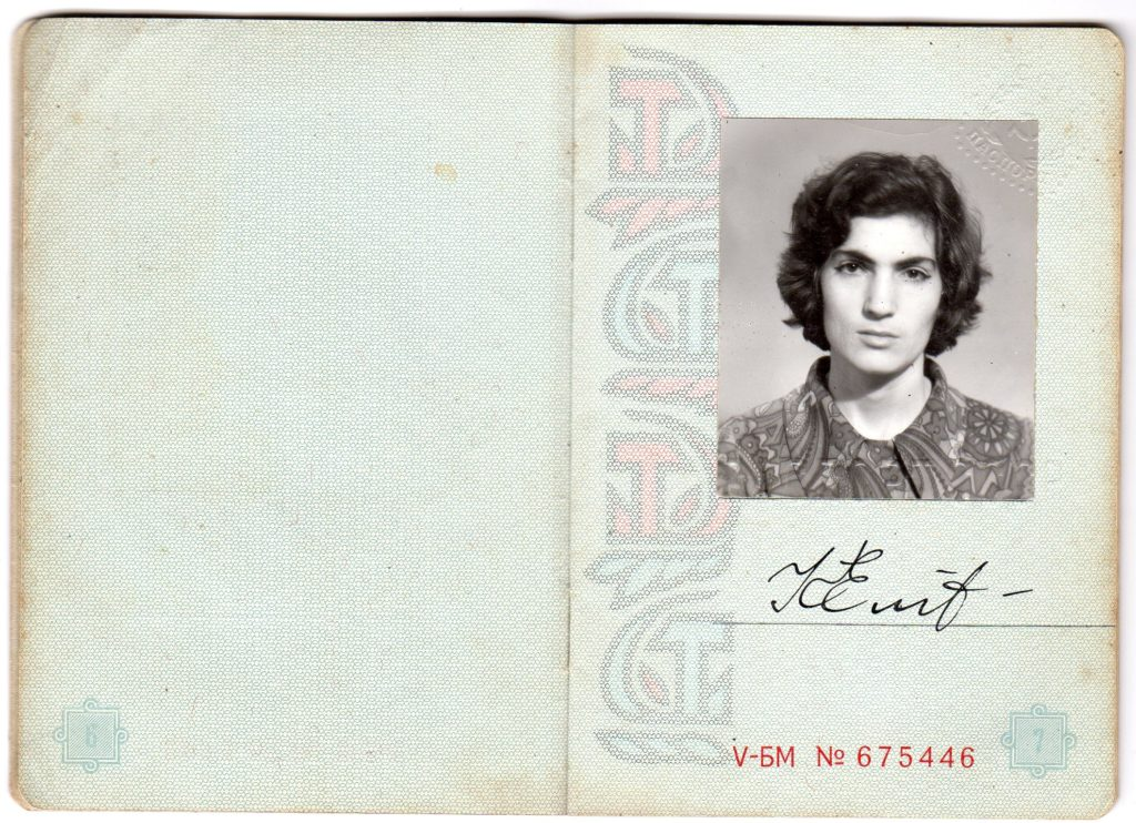 orly taitz passport moldova1978 obama