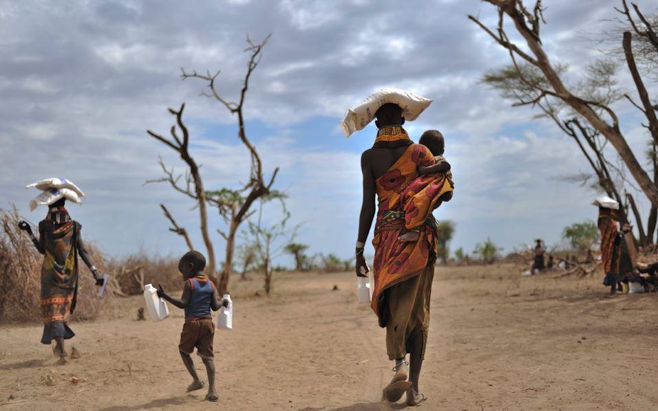 essay on poverty in kenya